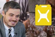 Scott Harrison charity: Water