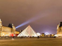 Luvor muse Paris
