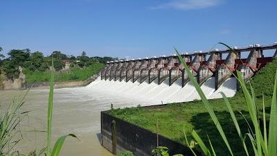 Kaptai Dam, Rangamati