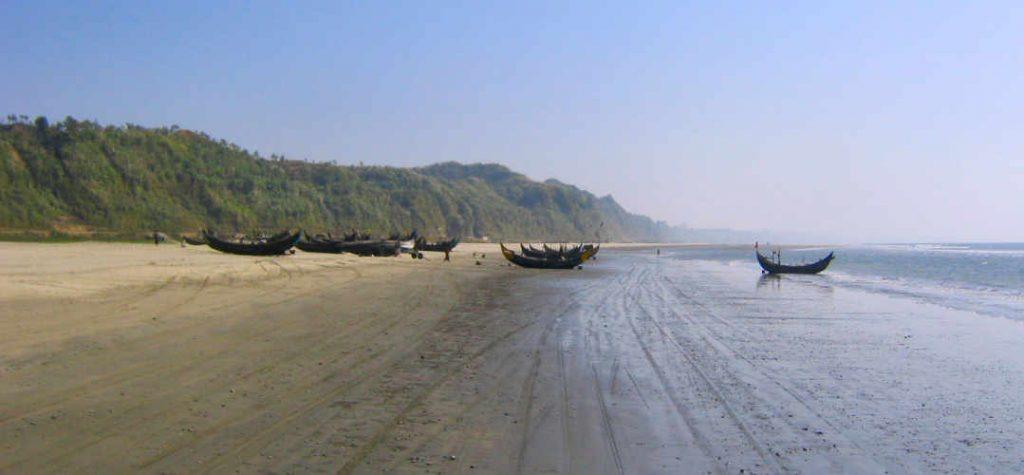 Laboni Beach cox's Bazar