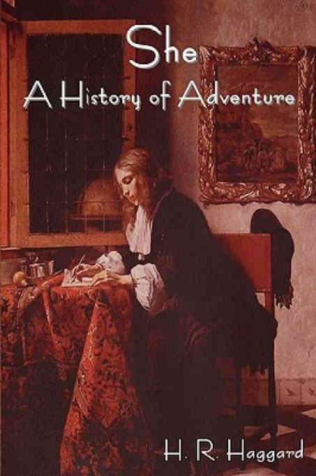 She a history of Adventure cover photo and this is one of the best selling book of all time.