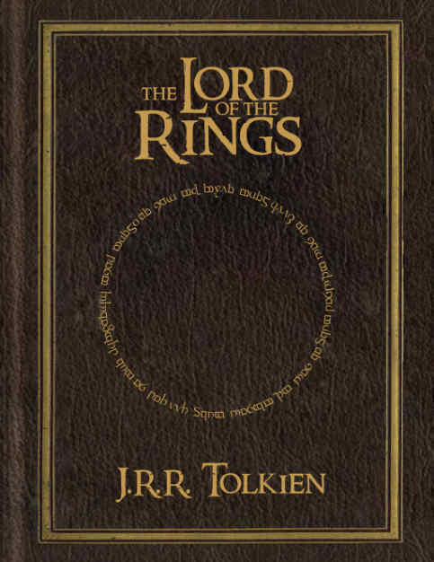 The Lord of The Rings by J.R.R Tolkien is the best selling book from all fantasy novels