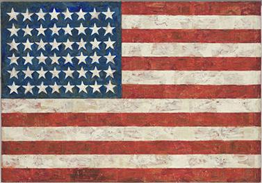 Flag by Jesper Jones