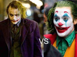 Heath Ledger vs Jaquine Phoenix Who played the joker well