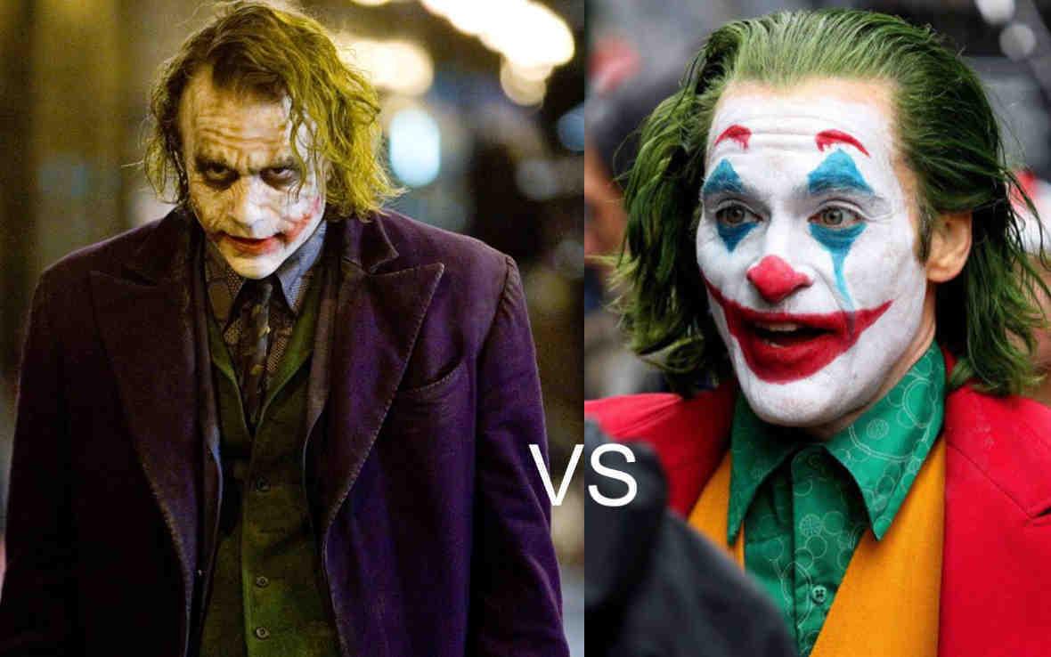 Heath Ledger Vs Joaquin Phoenix Poll: Heath Ledger Vs Joaquin Phoenix: Who Played Joker Well