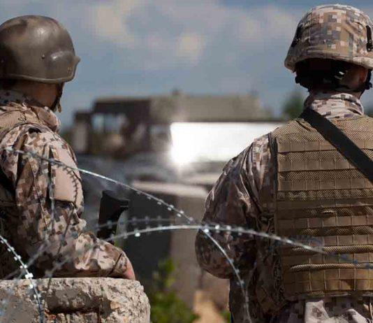 US military US-Iran War