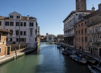 Venice During corona