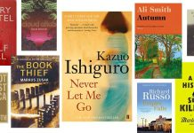 50 Best Contemporary Novels