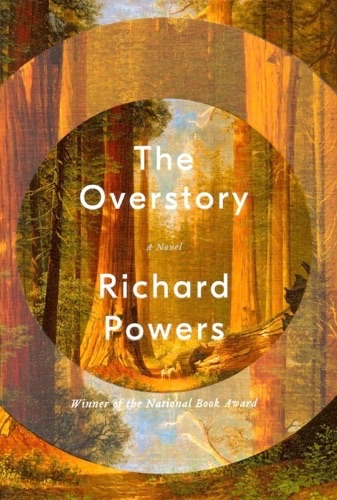 The Overstory by Richard Power