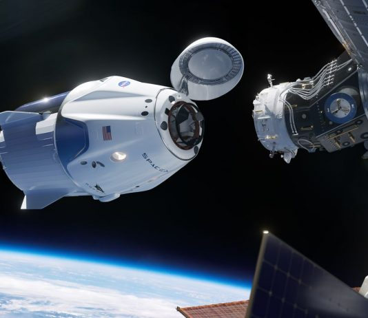 CrewDragon - The secret behind the success of SpaceX