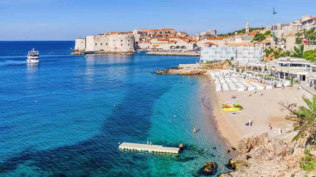 Dalmatia Islands, Croatia