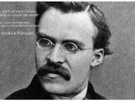 philosophycal concept of friedrich nietzsche
