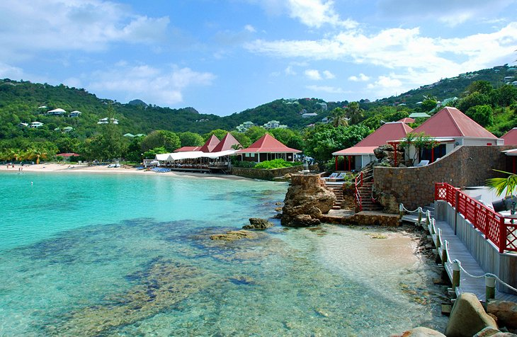 Saint Barth, Caribbean