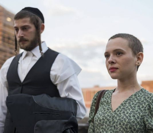Unorthodox is a Bold Approach toward Ultra-Orthodox Hasidic Tradition with a Bit Anti-Semitic Clichés