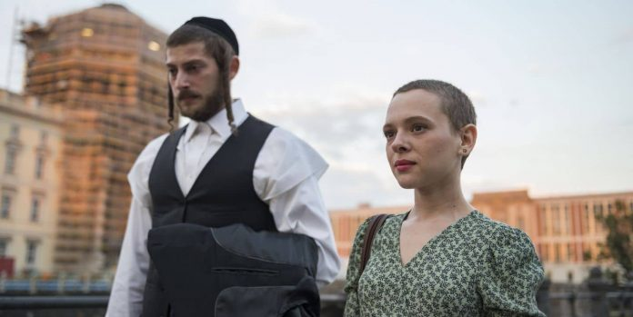 Unorthodox is a Bold Approach toward Ultra-Orthodox Hasidic Tradition with a Bit Anti-Semitic Clichés