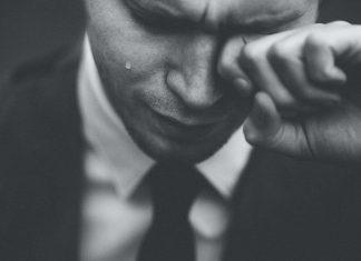 Why do Men Suffers Worse Than Women in Breakup