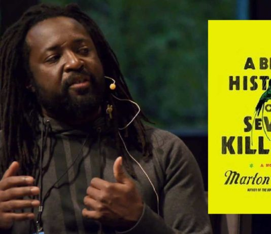 A Brief History of Seven Killings Translation