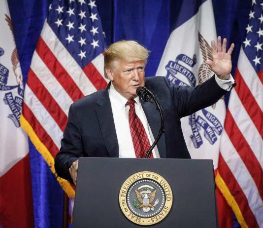 Donald trump and US Hegemony