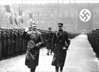 History of Nazism in Brief How Did German Holocaust Takes Place