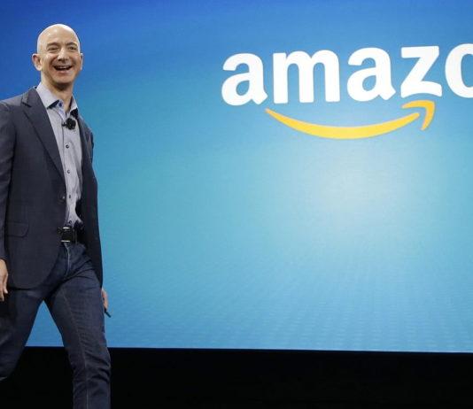 How Did Amazon Created Monopoly