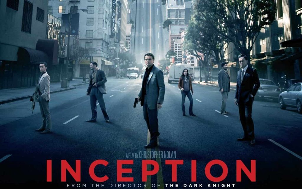 Inception (Christopher Nolan, 2010)