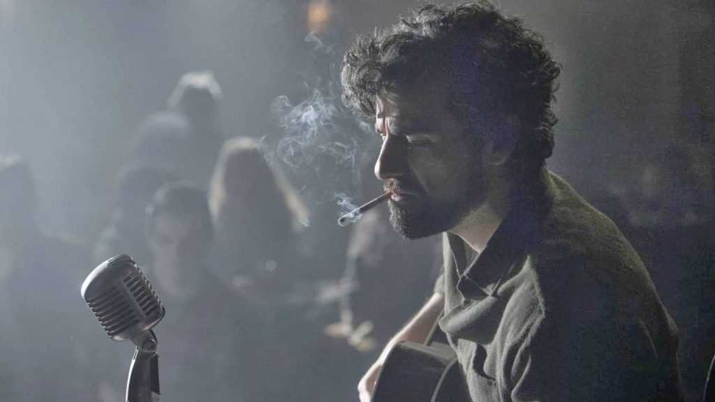 Inside Llewyn Davis one of the best movies in decade