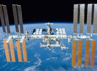 International Space Station Tourism Roscosmos to send two travelers to space