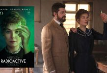 Radioactive Movie Review An Electrifying Portrait of Marie Curie