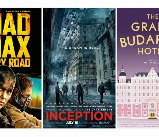 Top Movies of this Decade