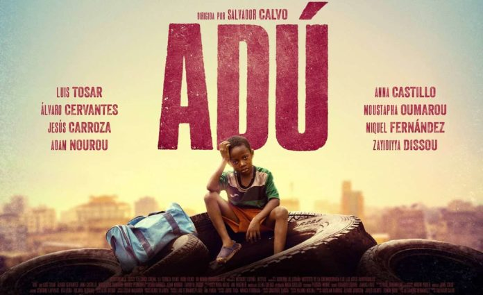 Adú 2020 Movie Review A Humanitarian Drama of Immigrants