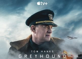 Greyhound (2020) Movie Review Tom Hanks Screenplay Lost in Inconsistency
