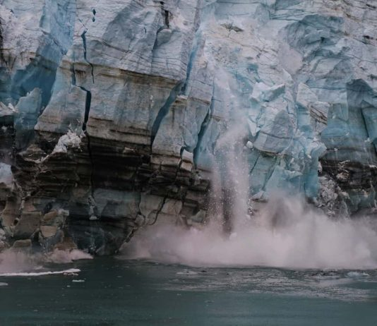 Ocean temperature is rising due to Greenhouse gas