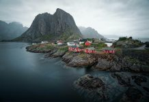 Top 10 Travel Destinations in Norway