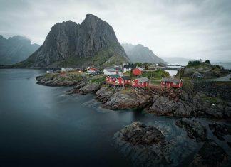 Top 10 Travel Destinations in Norway