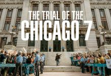 The Trials of the Chicago 7 Review