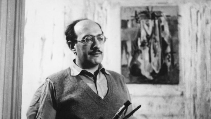 Mark Rothko the mystery of Painting