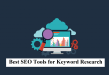 Best SEO tools for Keyword research