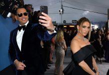 Jennifer Lopez and Alex Rodriguez Is it a Business Break Up