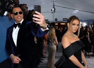 Jennifer Lopez and Alex Rodriguez Is it a Business Break Up