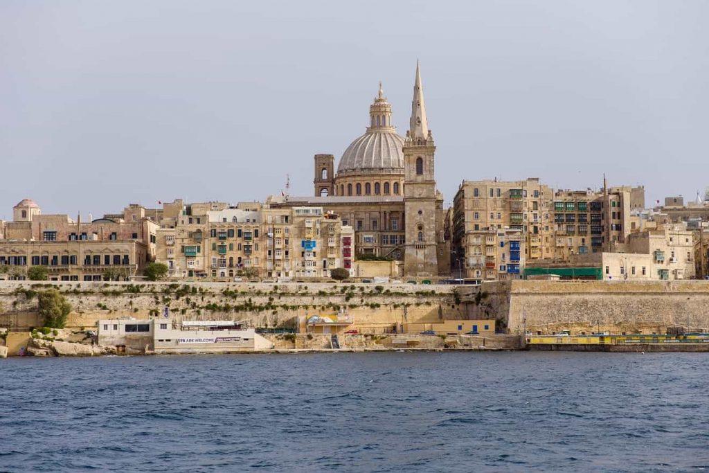 Malta Travel Guide , valetta