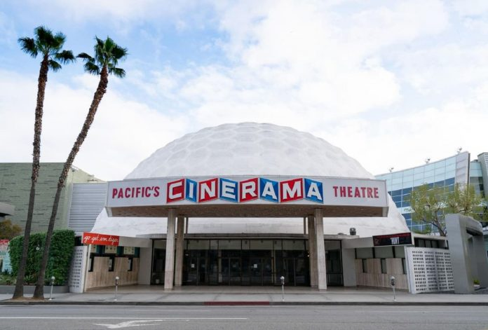 ArcLight and Pacific theaters Cinemas Closing