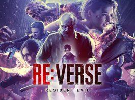 Resident Evil Re Verse Beta