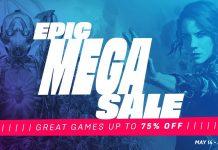 2021 Super Offer on Epic Games