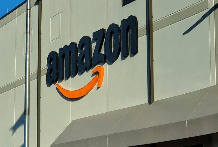 Amazon Loses $130 Billion