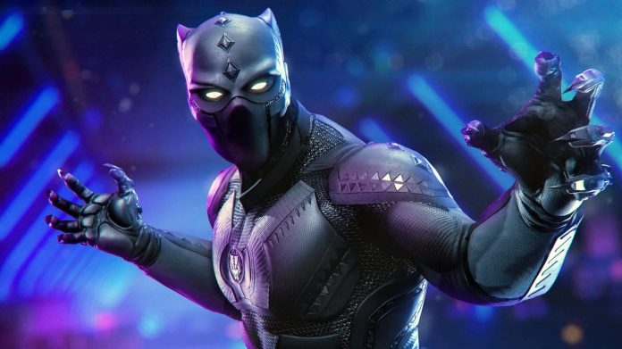 War for Wakanda expansion releasing soon